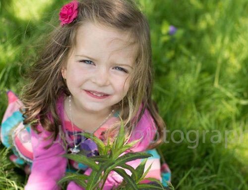 Best Ways to Prepare Children for a Photoshoot