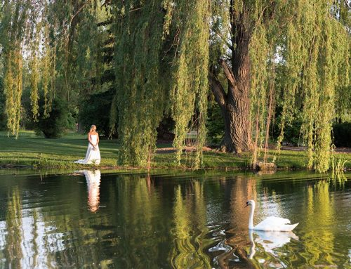 5 Outdoor Wedding Must-Haves to Ensure Your Guests are Happy