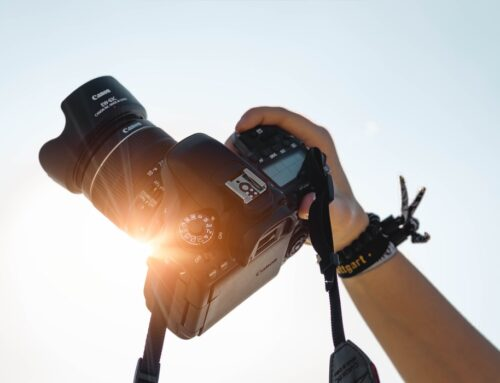 What Professional Photographers Use for the Best Results